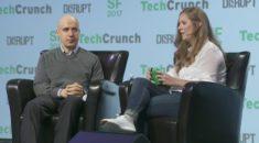 Facebook'un yatırımcısı Yuri Milner internetin 20 yıl sonraki geleceğini açıkladı