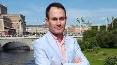 İsveç'te birinci sıradan aday ilk Türk kökenli siyasetçi