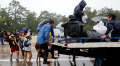 Kasırgada ölenlerin sayısı 60'a yükseldi