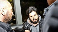 Rıza Sarraf 'serbest bırakıldı' iddiası