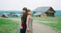 Rusya`nın köylerinde yaşam