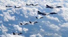 Son dakika... ABD'den savaş sinyali! 'Kuzey Kore yok olacak...'