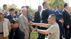 Son dakika... Irak Yüksek Mahkemesi'nden referandum kararı
