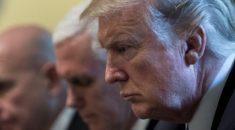 Trump: Kuzey Kore'ye karşı atılan çok küçük bir adım