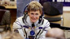 Uzayda 288 Gün Kalarak Rekor Kıran Astronot, Dünya'ya Döndü!