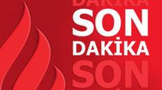 Yunanistan'da iki Türk firar etti