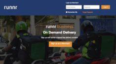Zomato yemek siparişleri için teslimat girişimi Runnr'ı satın aldı