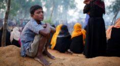 ABD 'Arakan'da etnik temizlik' konusunda kararsız