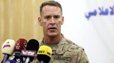 ABD DAEŞ karşıtı koalisyon sözcüsü: Rakka'nın yüzde 90'ı DAEŞ'ten alındı