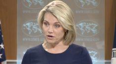 ABD Dışişleri Bakanlığı: Türkiye, ABD ile arasına mesafe koymamalı