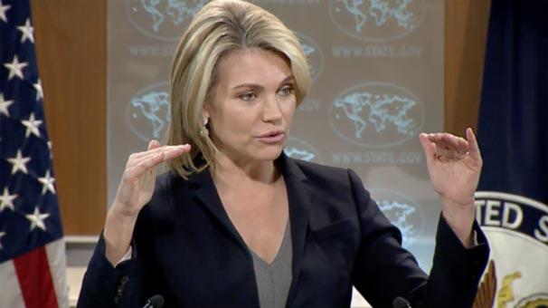 ABD Dışişleri Sözcüsü'nden son dakika flaş Türkiye açıklaması geldi...