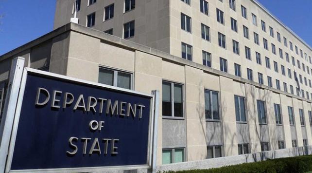 ABD Dışişleri'nden vize açıklaması
