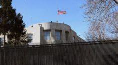 ABD Elçiliği: Çalışanın tutuklanmasından rahatsızız
