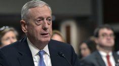 ABD Savunma Bakanı: Kriz askeri operasyonları etkilemedi