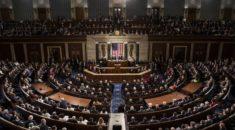 ABD Temsilciler Meclisi, Hizbullah'a yeni yaptırımları onayladı