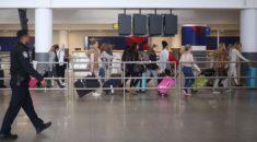 ABD Yüksek Mahkemesi'nden seyahat yasağına ret