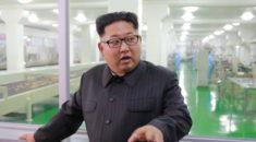 ABD'den Kuzey Kore'ye çağrı