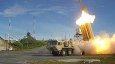 ABD'den Suudi Arabistan'a 15 milyar dolarlık THAAD füze sistemi
