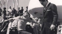 Kurt Russell, Elvis Presley  / 1963