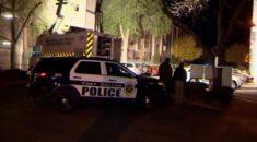 Colorado Üniversitesi yerleşkesi yakınında silahlı saldırı