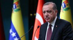 Erdoğan: Komisyon teklifi ABD'den geldi