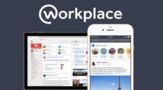 Facebook, Mac ve PC için ekran paylaşım özellikli Workplace uygulamasını piyasaya sürdü