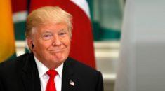 Güney Kore Trump'ın tehdidine boyun eğdi