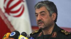 İran'dan ABD'ye uyarı: ABD ordusunu DEAŞ ile bir tutarız