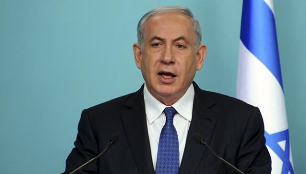 """İsrail'den ABD'nin """"yeni İran stratejisine"""" destek"""