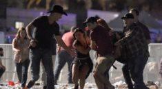 Las Vegas'ta konsere silahlı saldırı: En az 50 ölü