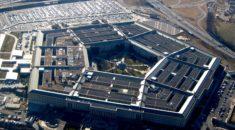 """Pentagon'dan İran'a """"baskı"""" açıklaması"""