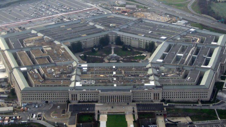 Pentagon'dan vize krizine ilişkin açıklama