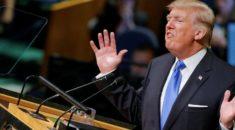"""Trump, İran'la nükleer anlaşmayı bozacak"" iddiası"