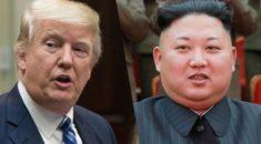 Trump'tan Kim Jong-un'u çıldırtacak sözler!