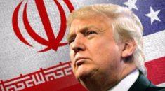 "Trump'tan ""yeni İran stratejisi"" açıklaması"