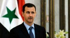 ABD, İngiltere, Fransa ve Almanya'dan ortak açıklama: Sorumlusu Esed rejimi