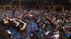 ABD Kongresi 692,1 milyar dolarlık savunma bütçesini onayladı