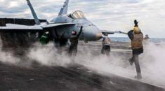 ABD ordusu Batı Pasifik'te tatbikat yapacak