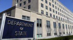 ABD vatandaşlarının Somali'yi terk etmeleri istendi