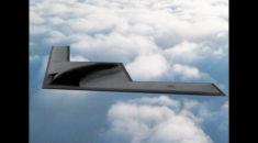 ABD 'Yıldız Savaşları'ndan esinlenen hayalet uçaklar peşinde