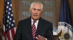 ABD'den Irak'ta siyasi görüşmelere başlanması çağrısı
