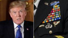 ABD'li General: Trump, yasa dışı nükleer silah kullanırsa karşı çıkarım