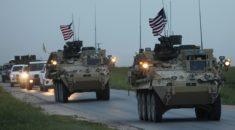 ABD'li komutandan Suriye'deki asker sayısıyla ilgili şaşırtan gaf