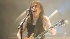 AC/DC'nin gitaristi Malcolm Young öldü