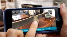 Amazon, Apple'ın artırılmış gerçeklik vizyonuna katılıyor