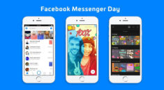 Facebook Snapchat'in klonu Messenger Day'i kaldırdı