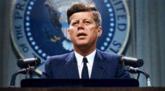Kennedy suikastına ilişkin yeni belgeler açıklandı