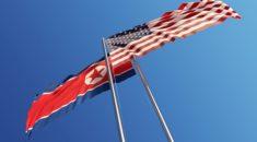 Kuzey Kore'den ABD'ye 'provakasyon' tepkisi