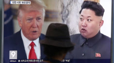 Kuzey Kore'den Trump'a 'idam cezası'