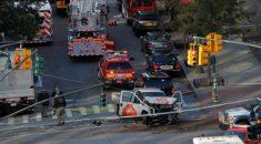 New York'taki kanlı saldırıyı gerçekleştiren teröristin  ilk ifadesi ortaya çıktı